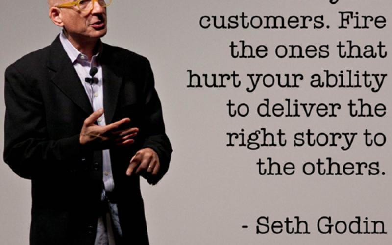 לא כל הלקוחות נולדו שווים – אסטרטגיה שיווקית